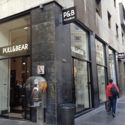Pull And Bear Torino Centro.Pull Bear Men S Clothing Via Torino 22 Centro Storico Milan