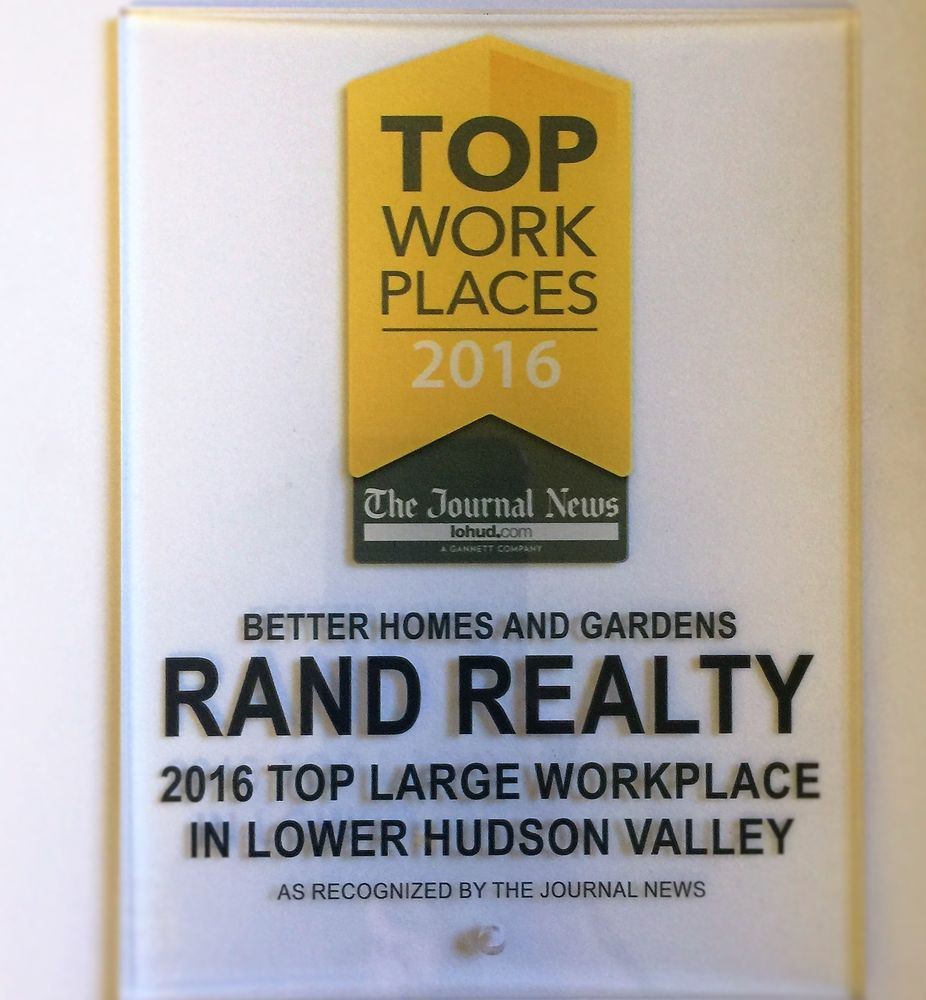 Julie Piazza Better Homes And Gardens Rand Realty