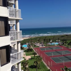 Photo Of Royale Beach Tennis Club South Padre Island Tx United States