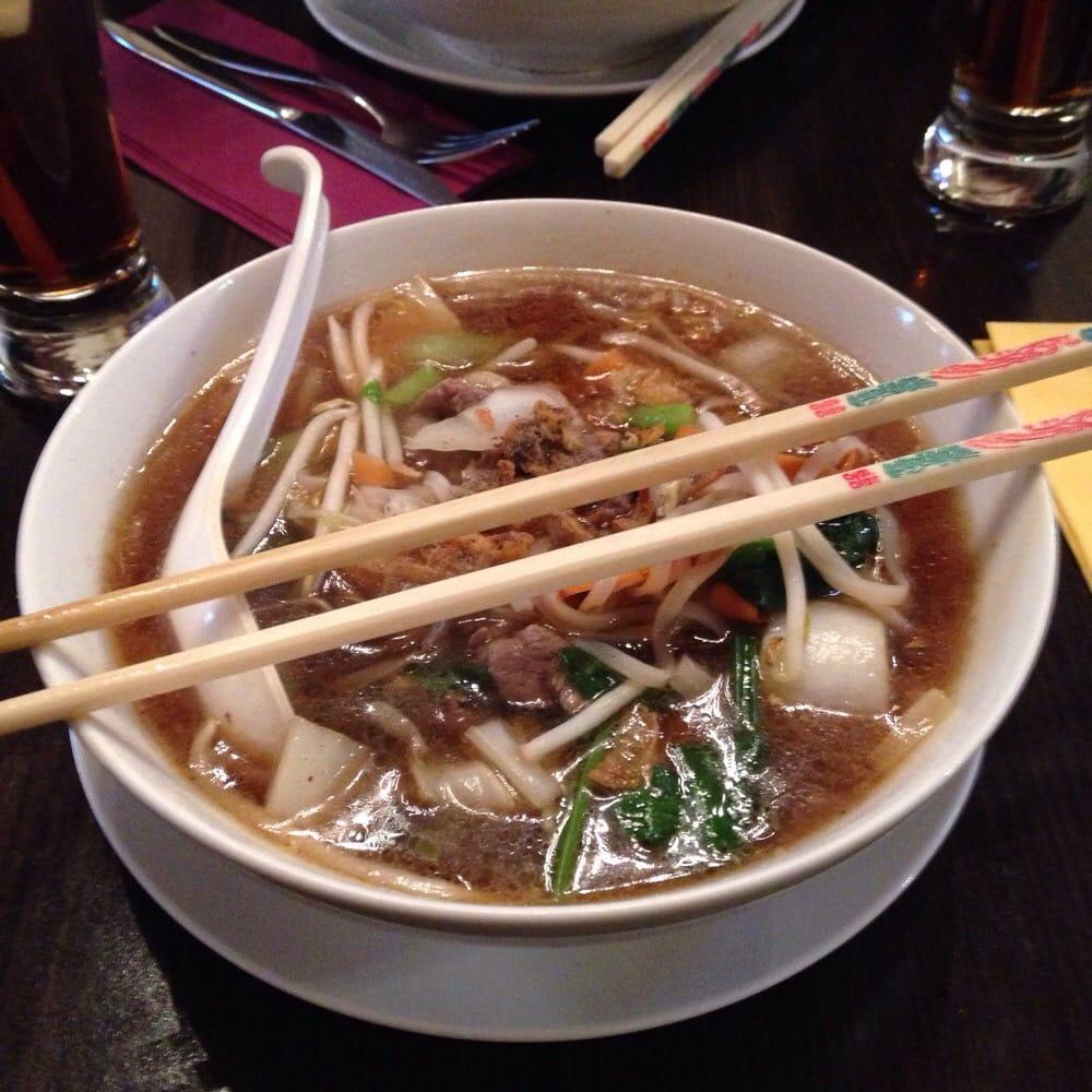 Thai coffee thais rue du congr s 50 bruxelles for Cuisine 50 rue condorcet