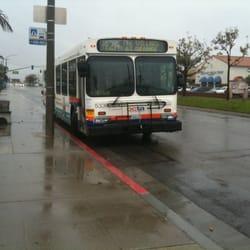 Octa Route 42 Public Transportation 550 S Main St