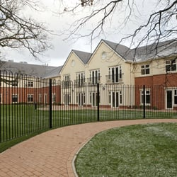 Photo Of Hall Park Residential Care Home
