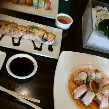 Photo Of Kabuki Anese Restaurant Pasadena Ca United States Delicious