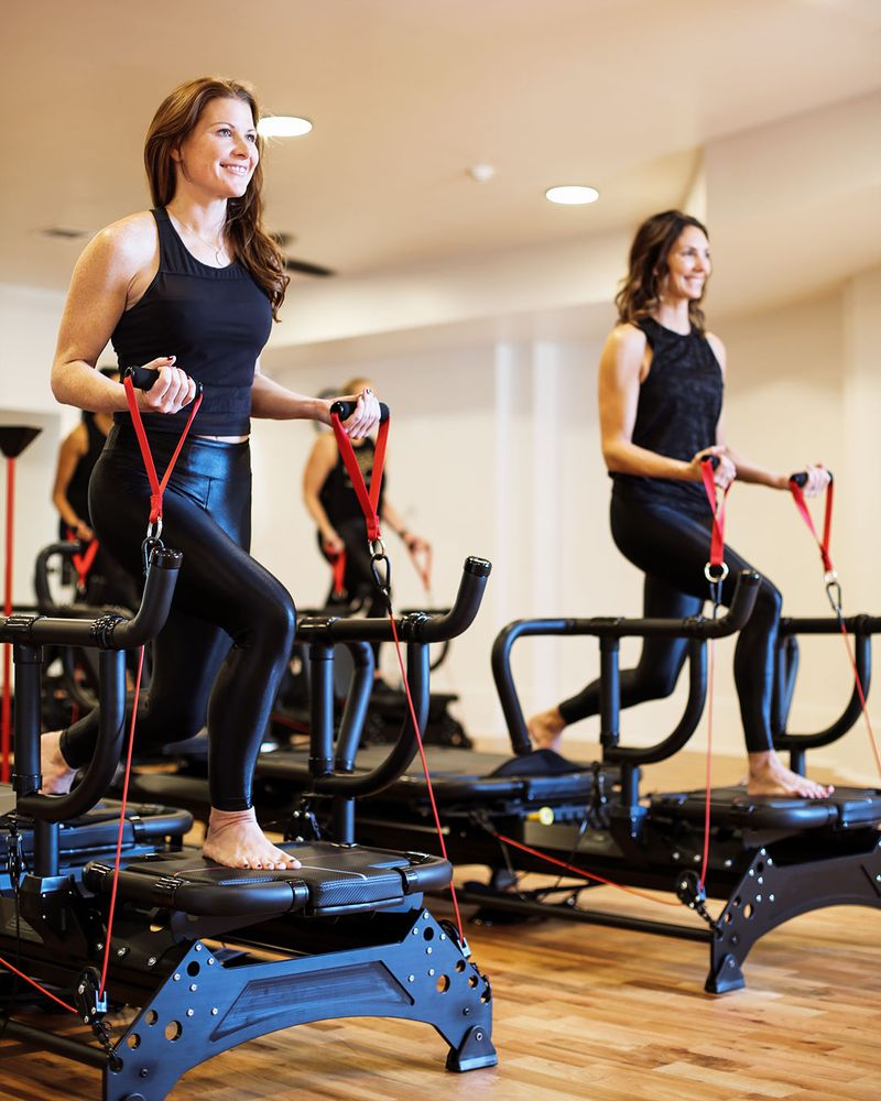 Studio50 Fitness: 102 Mamaroneck Ave, Mamaroneck, NY