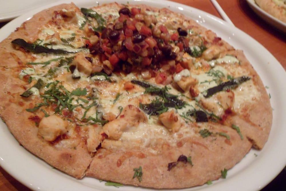 California Pizza Kitchen San Jose