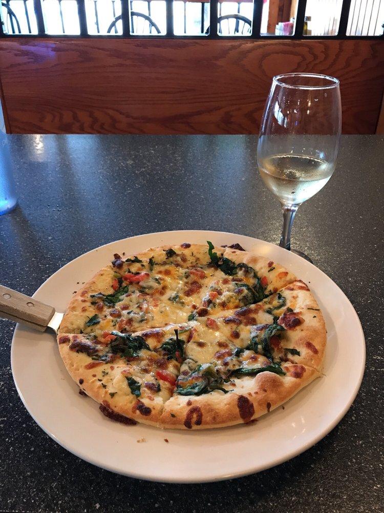 Di Rito's Italian Restaurant: 231 Main St, Canon City, CO