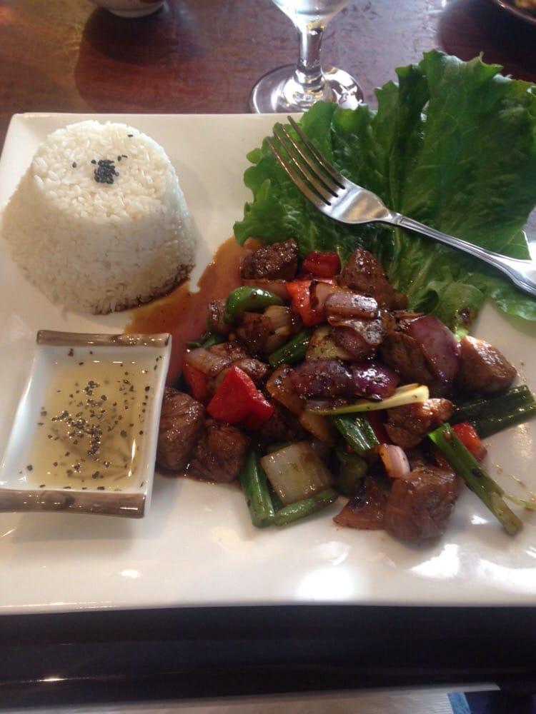 Shaken beef yelp for 77 chinese cuisine
