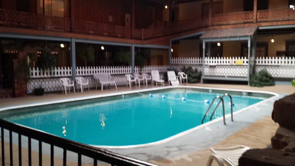 Photos For Original Springs Hotel Yelp