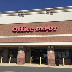 Office Depot - Office Equipment - 550 E Market St, Leesburg