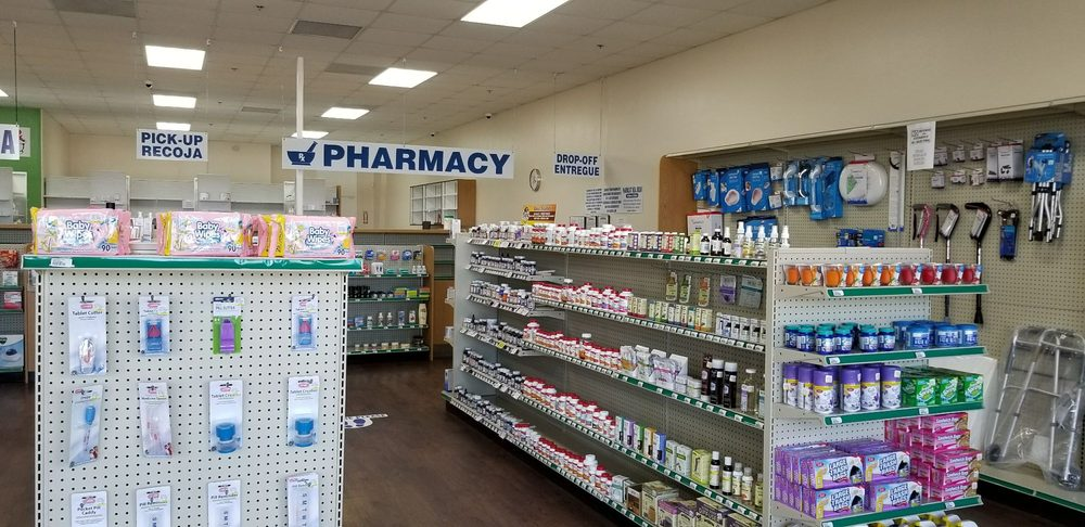Bonita Pharmacy: 10347 Bonita Beach Rd SE, Bonita Springs, FL
