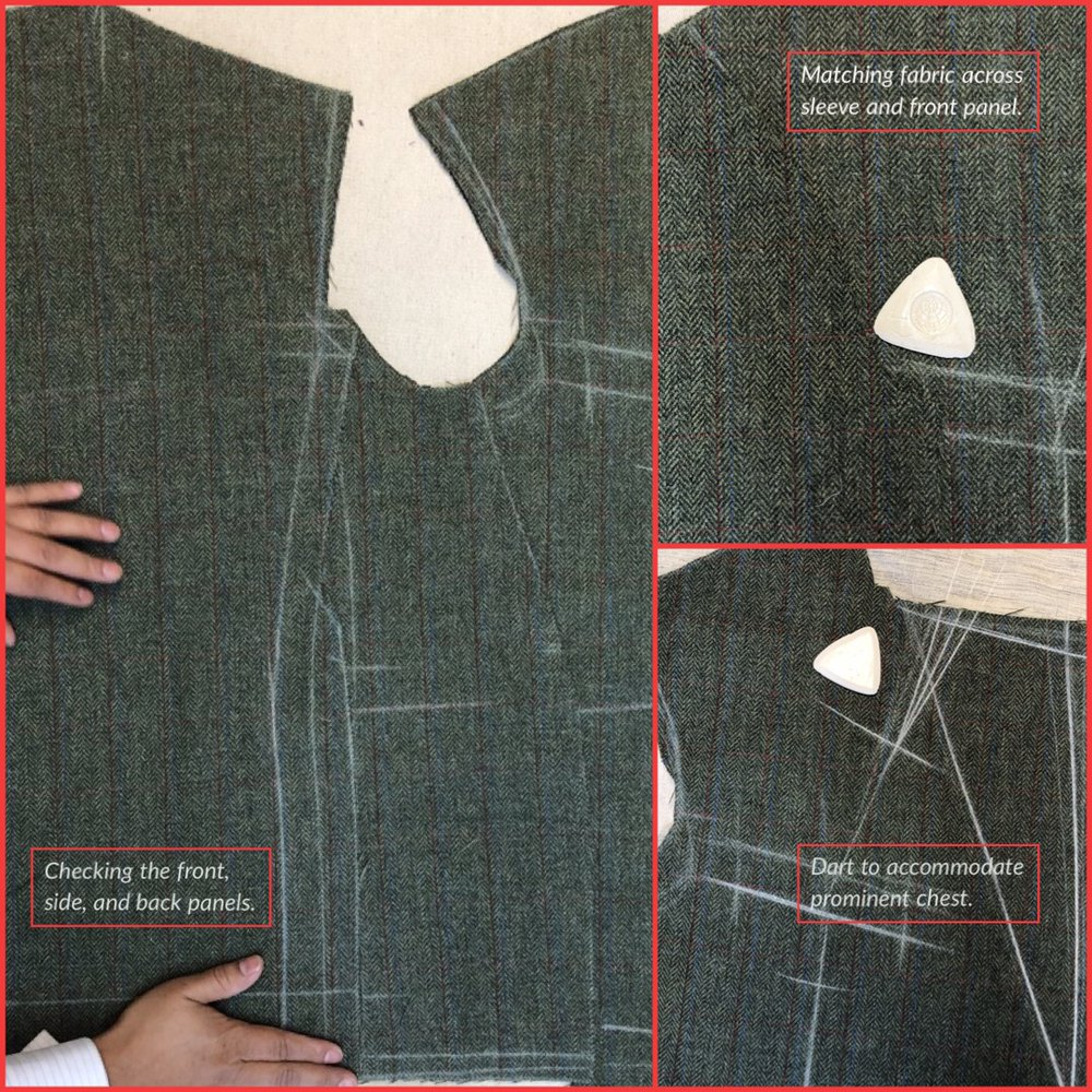 The Bespoke Clothier