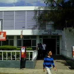 Centro de salud de m rida m dicos de familia calle 50 - Centro de salud merida ...