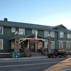 Photo Of Fairplay Valiton Hotel Co United States