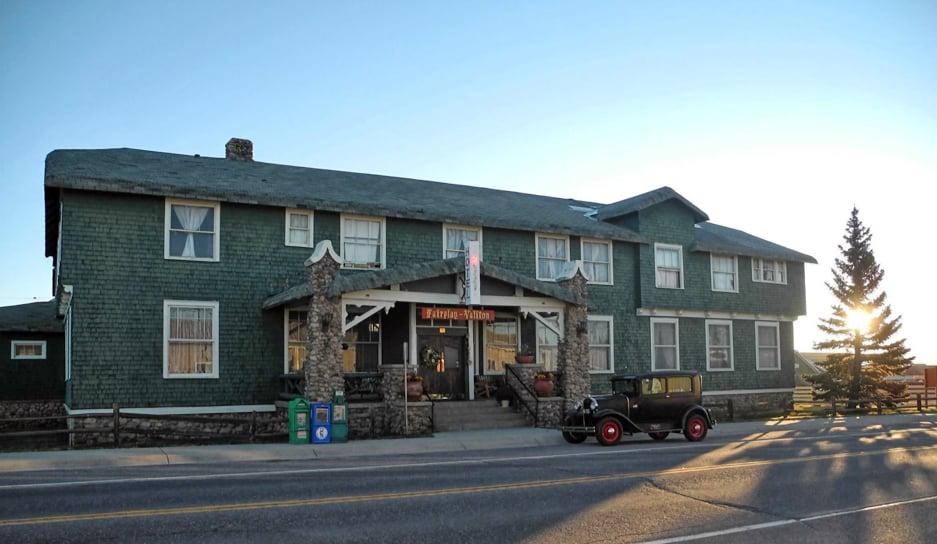 Fairplay valiton hotel 10 foto e 11 recensioni hotel for Cabine vicino a fairplay co