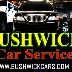 Bushwick Car Service