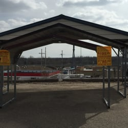Superieur Photo Of Neighborhood Storage   Junction City, KS, United States. We Sell  Carports