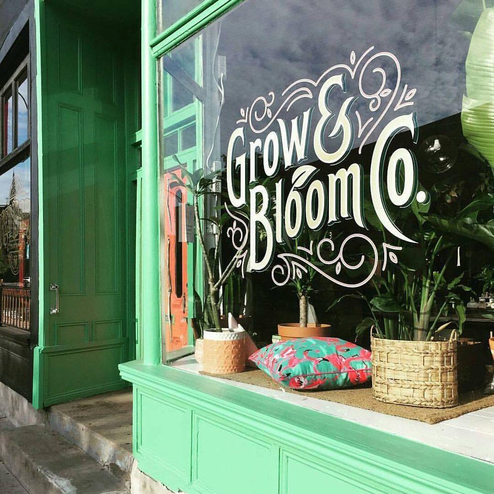 Grow & Bloom: 569 Richmond St, London, ON