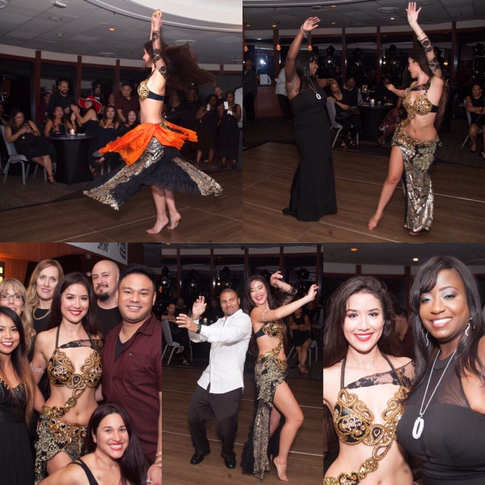 Corina Belly Dance: Los Angeles, CA