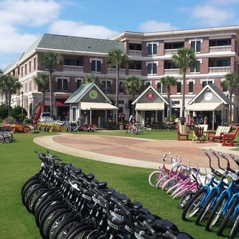 Photo Of Peddler S Bikes Beach Life Seacrest Fl United States