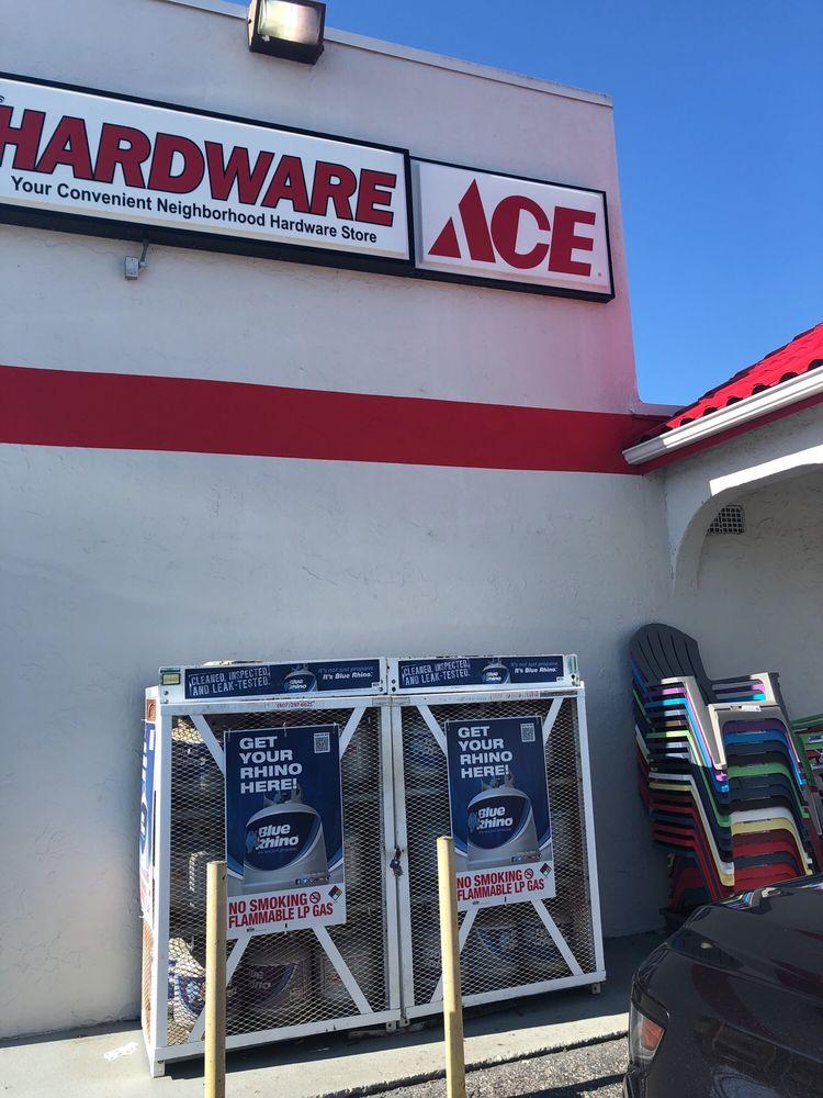 Dg Ace Hardware - Hardware Stores - 3170 Bee Ridge Rd, Sarasota, FL
