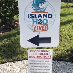 Island H2O Live - 3230 Inspiration Dr, Horizons West / West Orlando