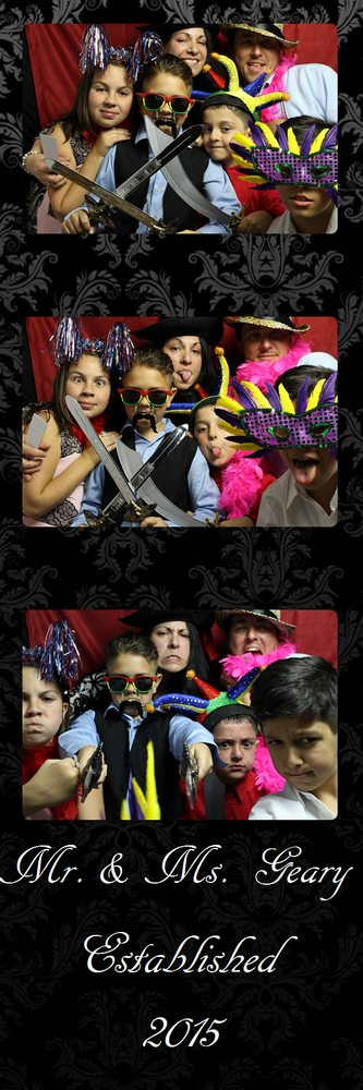 Good Times Photo Booth Rentals: Grass Valley, CA