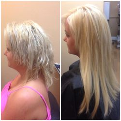 Real healthy hair extensions by may 38 photos hair extensions photo of real healthy hair extensions by may naples fl united states pmusecretfo Images