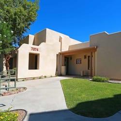 Casa Adobe Apartments Tucson Az