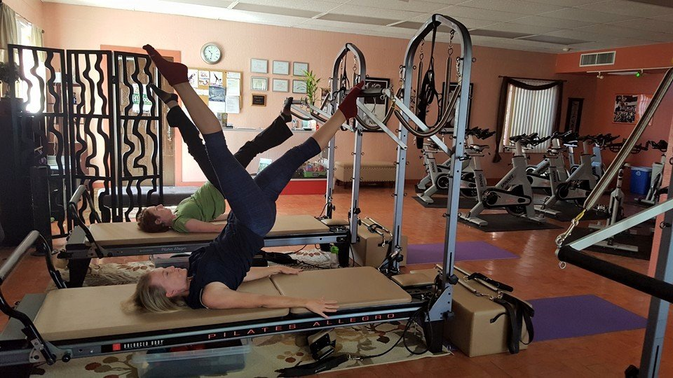 Life In Balance Pilates Studio: 300 N Main St, Las Cruces, NM