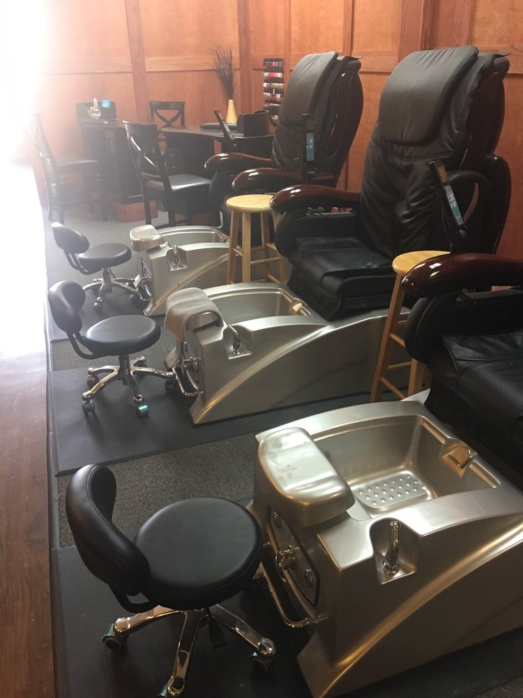 Cedar Rapids Spa Salon