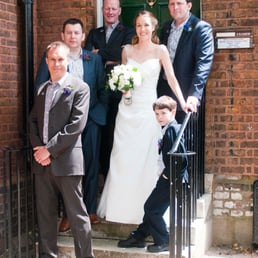 Photo Of Greenwich Registry Office Wedding Photography London United Kingdom