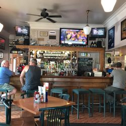 Photo Of Bridgewater Bank Tavern Saline Mi United States