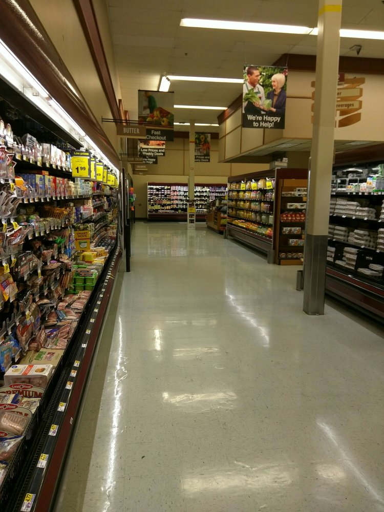 Fred Meyer One Stop Shopping 15 Reviews Department Stores 2855