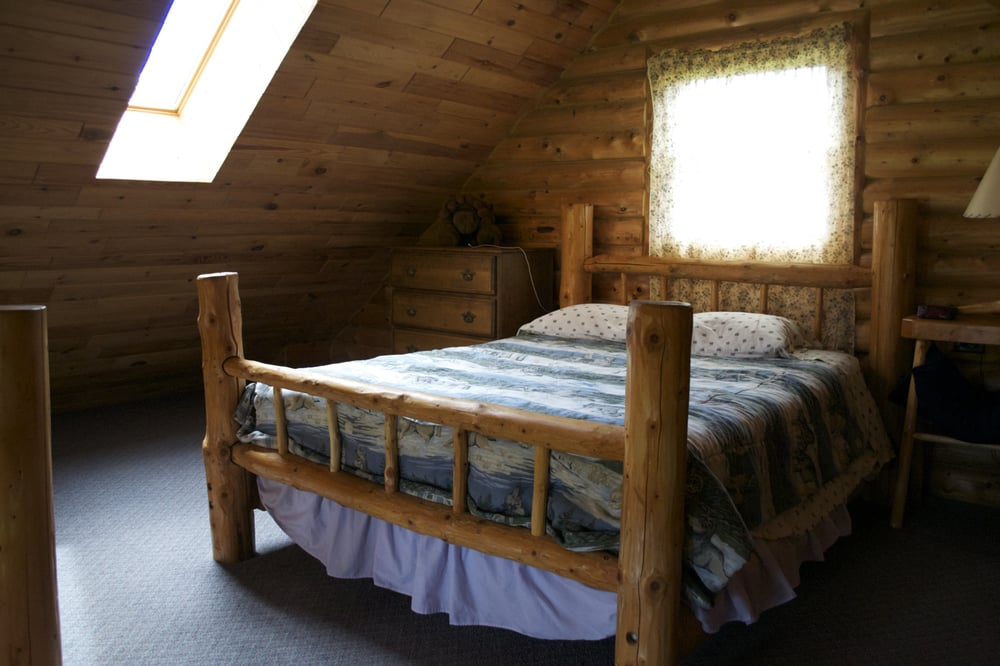 Camp 20 Cabins: 4534 Smith Ln, Laona, WI