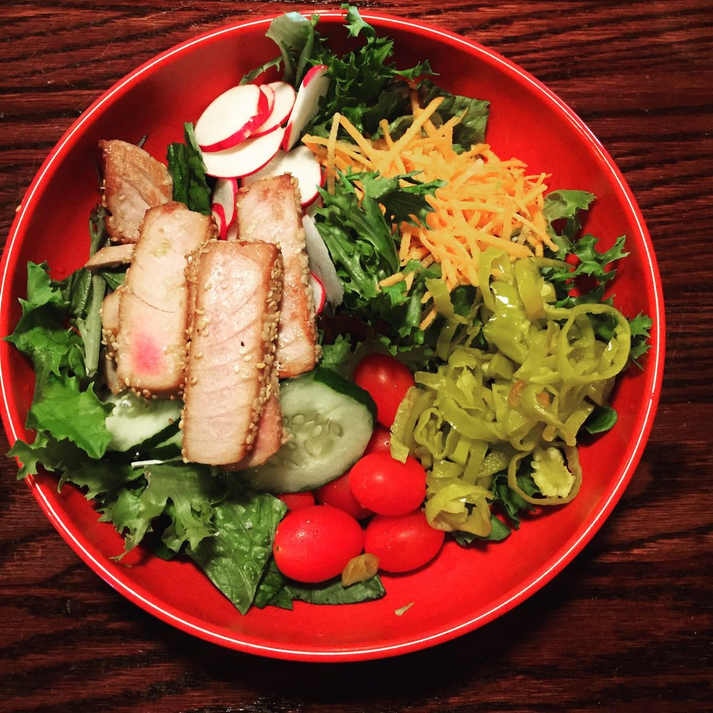 Newk's Eatery: 4700 Hardy St, Hattiesburg, MS