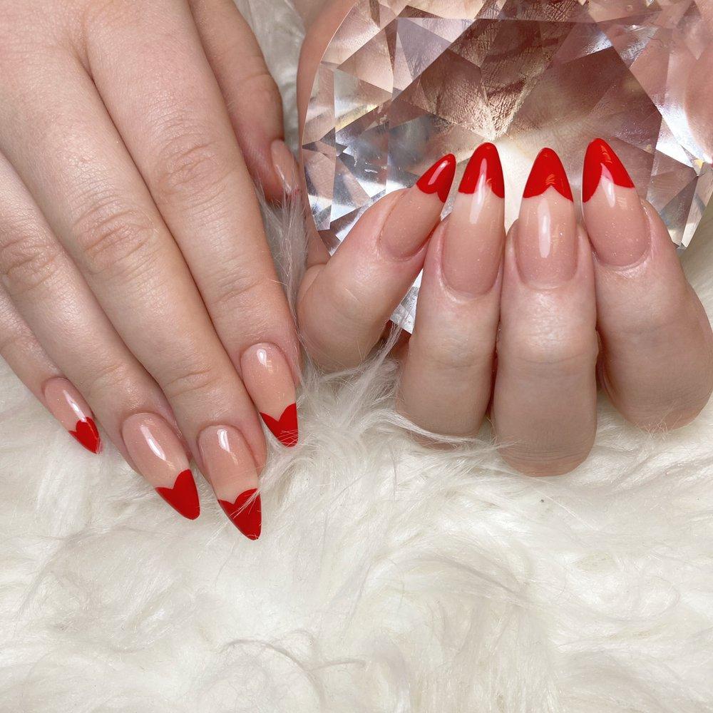 Jossy Nails: 3663 Ny-112, Coram, NY