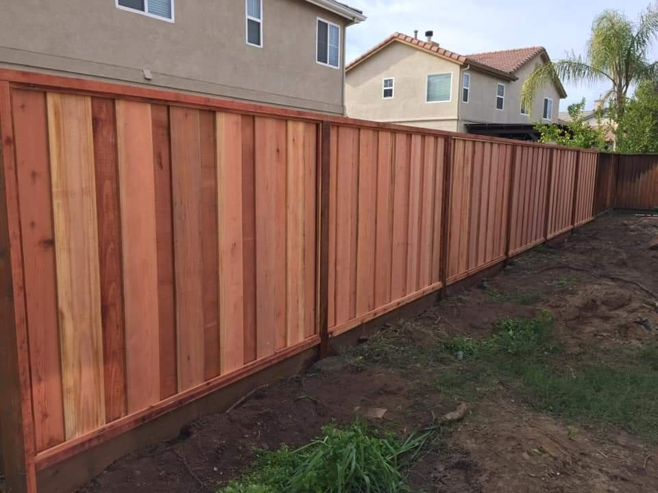 High Quality Fence: 1112 N Main St, Manteca, CA