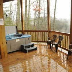 Charmant Photo Of Red River Gorge Cabin Rentals   Campton, KY, United States. Big