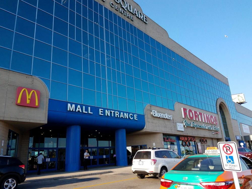 Fortinos Supermarket