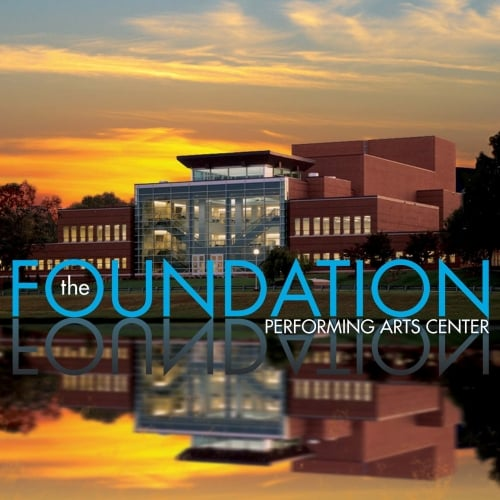 The Foundation Performing Arts Center: 286 Icc Lp Rd, Spindale, NC