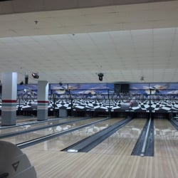 photo of surf lanes bowling alley vandenberg afb ca united states