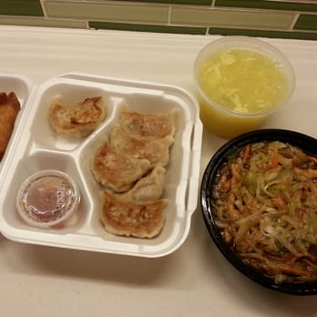 Chinese Food In Tomball Tx