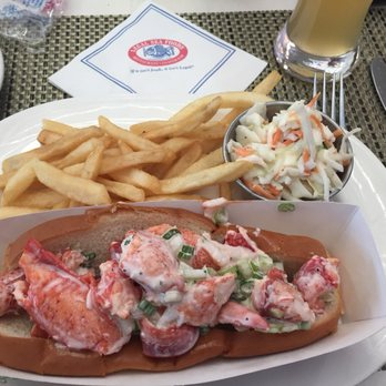 Legal Sea Foods - 338 Photos & 433 Reviews - Seafood - 355 Main St, Kendall Square/MIT ...
