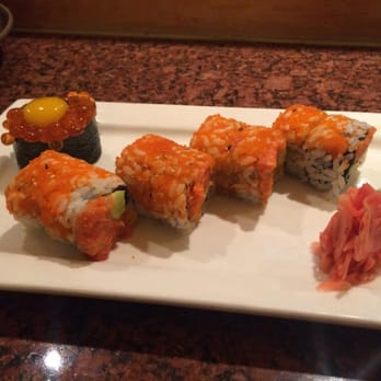 Mt. Fuji Japanese Restaurant - 11 Photos & 32 Reviews - Sushi - 166 ...