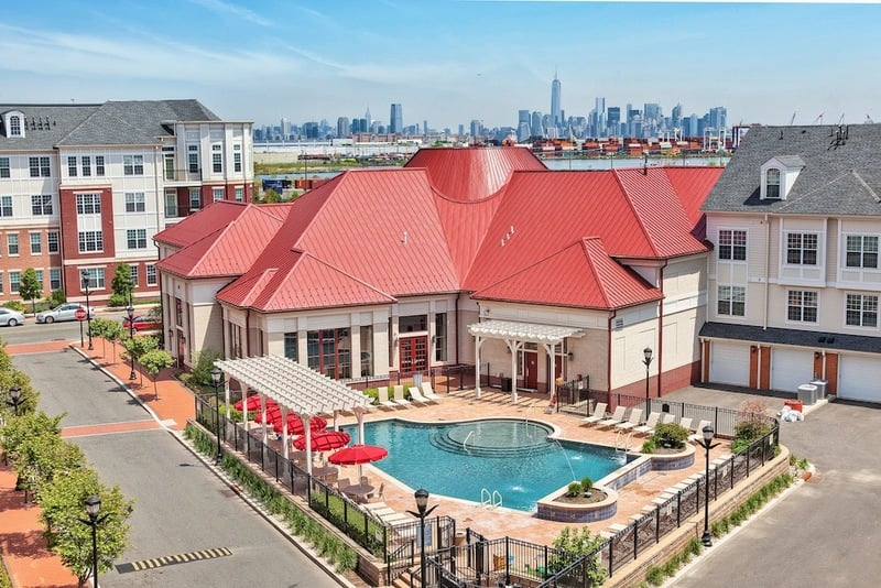 Harbor Pointe - Bayonne: 302 Constitution Ave, Bayonne, NJ