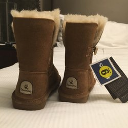 Photo of Marshalls - Boston, MA, United States. I got this bearpaw boot for $16, great deal!