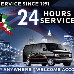 Mexican Car Service Jackson Heights
