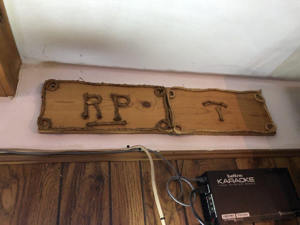Hitchin' Post Saloon: 110 N Main St, Brady, NE