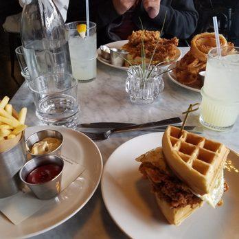 411d42998746 H Cafe - Order Food Online - 299 Photos   202 Reviews - Breakfast ...