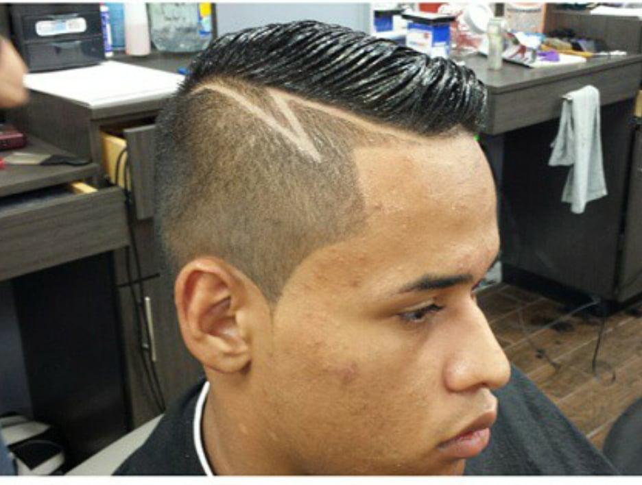 Photo Of The B Shop Barbershop
